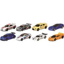 Alltoys Hot Wheels tématické auto - Gran Turismo