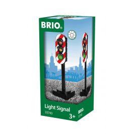 Brio Brio Signalizace přejezdu 7312350338621