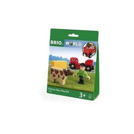Ravensburger BRIO Hrací set Farmář