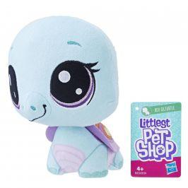 Hasbro Hasbro Littlest Pet Shop s pohyblivou hlavou Bev Gilturtle