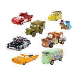 Alltoys Mattel CARS 2 Auta 2 Sarge Road Trip Serža