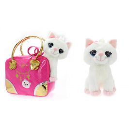 Funville Kočička s kabelkou Cutekins