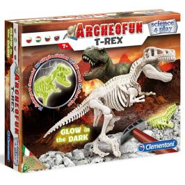 Alltoys Stavebnice T-Rex