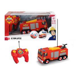 Simba RC Požárník Sam Hasičské auto Jupiter