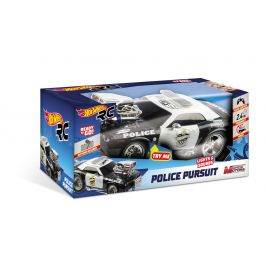 Alltoys RC auto policejní Hot Wheels
