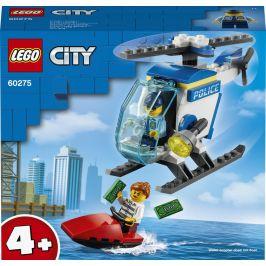 LEGO® City 60275 Policejní vrtulník