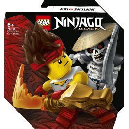 LEGO® Ninjago 71730 Epický souboj – Kai vs. Skulkin