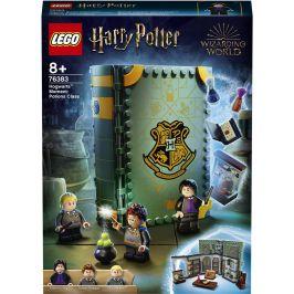 LEGO® Harry Potter™ 76383 Kouzelné momenty z Bradavic: Hodina lektva