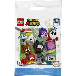 LEGO® Super Mario™ 71386 Akční kostky – 2. série