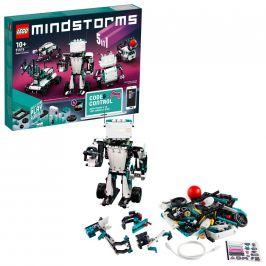 Lego Mindstorms Robotí vynálezce