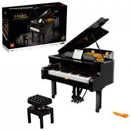 Lego Ideas Velké piano