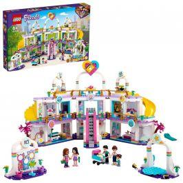 LEGO® Friends 41450 Nákupní centrum v městečku Hea