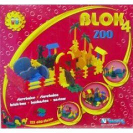 Blok + Blok 4 Zoo
