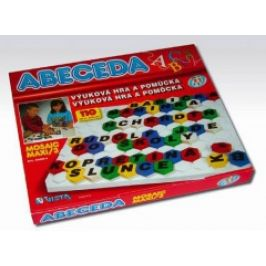 ABECEDA - Mosaic Maxi 3