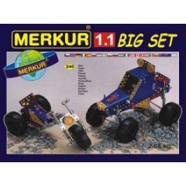 Stavebnice MERKUR M 1.1