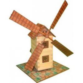 Stavebnice Walachia Větrný mlýn