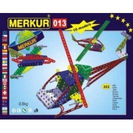 Stavebnice MERKUR Vrtulník