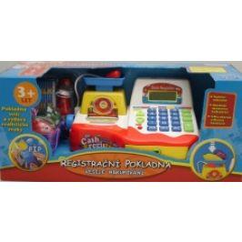Elektronická pokladna dětská