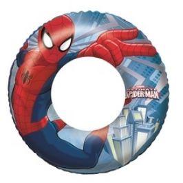 Kruh plovací Disney - Spider Man