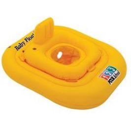 INTEX 56587 Sedátko dětské do vody DELUXE