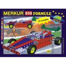 Stavebnice MERKUR M010 Formule