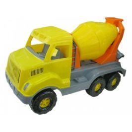 Polesie 37350 Auto Silák betonářské