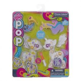 Hasbro My Little Pony pop 13 cm vysoký poník