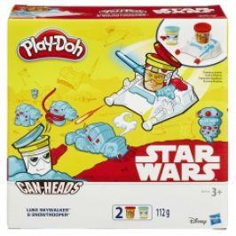 Hasbro Play-Doh Star Wars dvojbalení kelímků