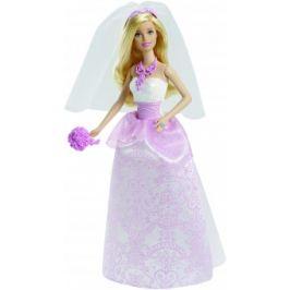 Mattel Barbie krásná nevěsta