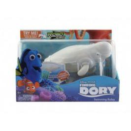Hledá se Dory - roboryba - Bailey