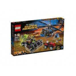 LEGO Super Heroes 76054 Batman™: Scarecrow™ Sklizeň strachu