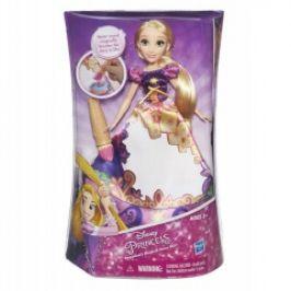 Hasbro Disney Princess Panenka s vybarvovací sukní