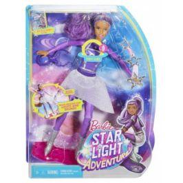 Mattel Barbie Hvězdná kamarádka