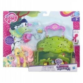 Hasbro My Little Pony Otevírací hrací set assort
