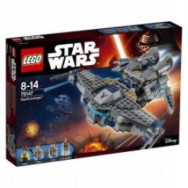 LEGO Star Wars 75147 Hvězdný Scavenger
