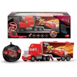 RC Cars 3 Turbo Mack Truck 46 cm