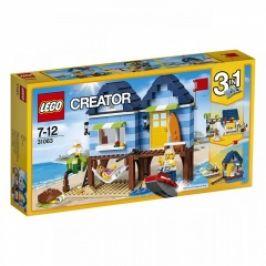 LEGO Creator 31063 Dovolená na pláži