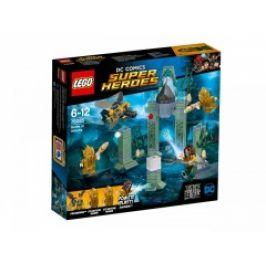 LEGO Super Heroes 76085 Bitva o Atlantidu