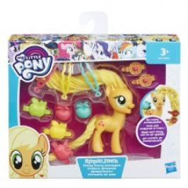 Hasbro My Little Pony Poník s kadeřnickými doplňky