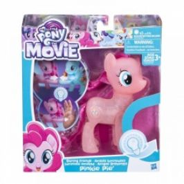 Hasbro My Little Pony Svítící pony asst