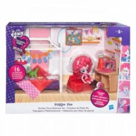 Hasbro My Little Pony Equestria Girls hrací set