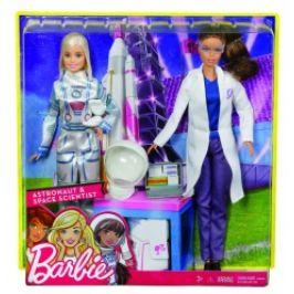 Mattel Barbie s kamarádkou
