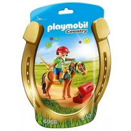 Playmobil 6968 Ozdobný Pony Kytička
