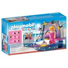 Playmobil 6983 Disco s živým vystoupením