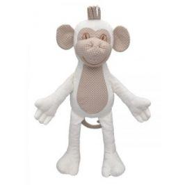 Opice 70cm MIMI, srdíčka