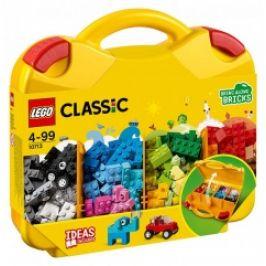 LEGO Classic 10713 Kreativní kufřík