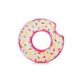 INTEX 56265 nafukovací kruh donut 1,07m x 99cm