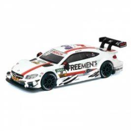 Kovový model auta 1:43 Mercedes-AMG C63 H
