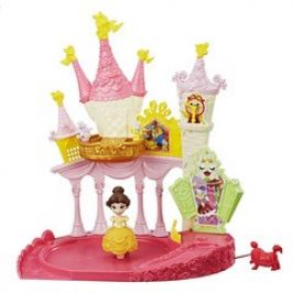 Hasbro  Disney Princess Magical Movers Belly taneční sál