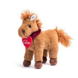Kůň Stefan hnědý malý